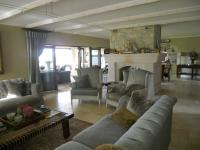 Lounges - 36 square meters of property in Stellenbosch