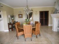 Dining Room - 37 square meters of property in Stellenbosch