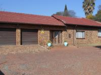 3 Bedroom 2 Bathroom in Germiston South (Industries EA)