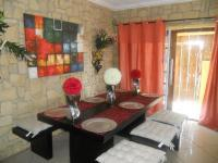 Dining Room - 15 square meters of property in Mamelodi