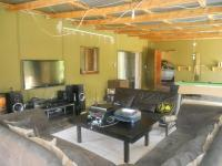 Patio - 76 square meters of property in Mamelodi