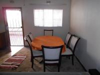 Dining Room - 15 square meters of property in Turffontein