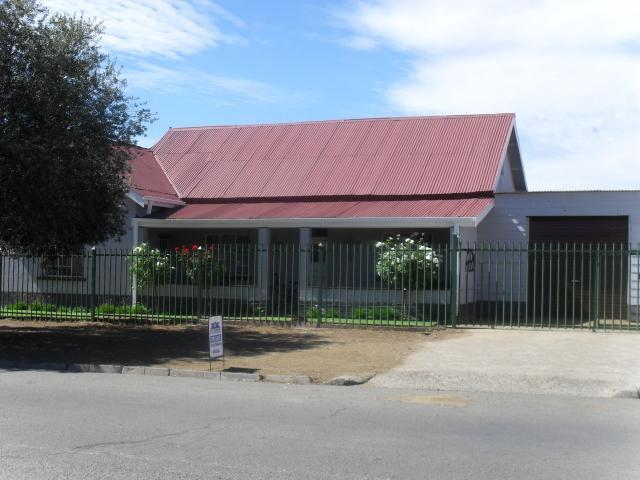 3 Bedroom House for Sale For Sale in Dewetsdorp - Private Sale - MR089183
