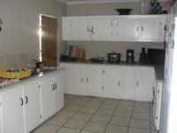 Kitchen of property in Dewetsdorp