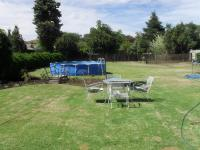 Backyard of property in Dewetsdorp
