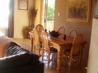 Dining Room of property in Albertinia