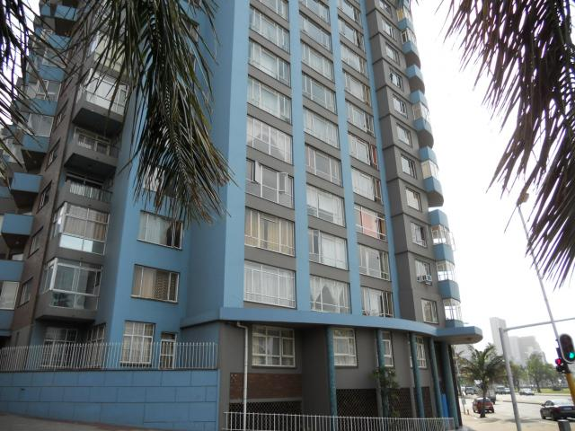 Standard Bank EasySell 1 Bedroom Apartment for Sale For Sale in Durban Central - MR089318