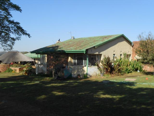 Smallholding for Sale For Sale in Eikenhof - Home Sell - MR089335