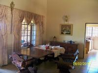 Dining Room of property in White River
