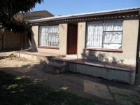 2 Bedroom 1 Bathroom House for Sale for sale in Tembisa