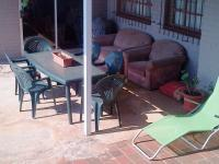 Patio - 23 square meters of property in Empangeni