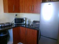 Kitchen of property in Siluma view