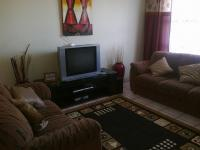 TV Room of property in Siluma view