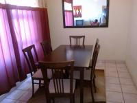 Dining Room of property in Siluma view