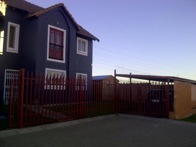 2 Bedroom Cluster for Sale For Sale in Heidelberg - GP - Home Sell - MR089497