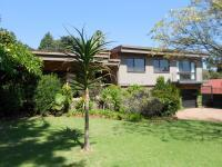 Front View of property in Cresta