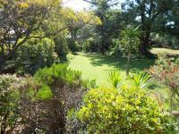 Garden of property in Cresta