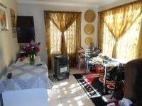 Dining Room - 9 square meters of property in Wynberg - JHB