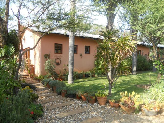 Smallholding for Sale For Sale in Kameelfontein - Home Sell - MR089528
