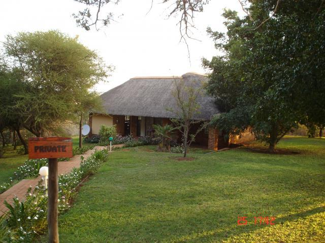 Smallholding for Sale For Sale in Musina - Home Sell - MR089535