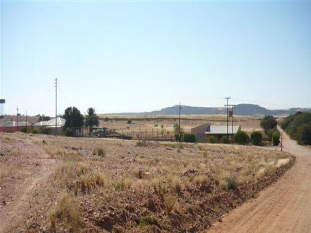 Land For Sale in Kakamas - Private Sale - MR089782
