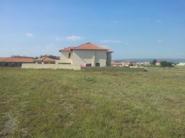 Land For Sale in Savannah Country Estate - Private Sale - MR089801