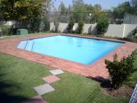 Entertainment of property in Douglasdale