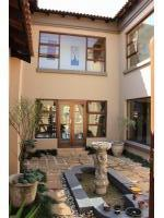 Spaces - 93 square meters of property in Mooikloof