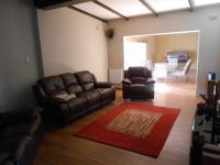 TV Room - 38 square meters of property in Quellerina