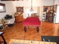 Entertainment - 100 square meters of property in Quellerina
