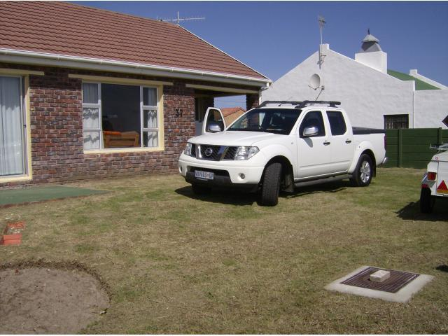 2 Bedroom House for Sale For Sale in Gansbaai - Home Sell - MR089947