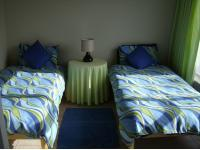 Bed Room 1 of property in Gansbaai