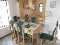 Dining Room - 8 square meters of property in Windsor Park - CPT