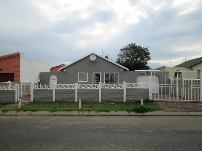 3 Bedroom House for Sale For Sale in Lenasia South - Private Sale - MR089980