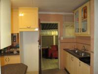 Kitchen - 12 square meters of property in Lenasia South