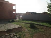 Garden of property in Lenasia South