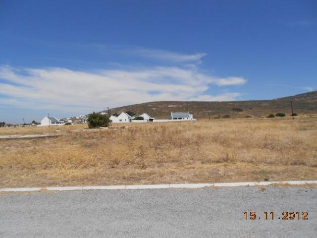 Land For Sale in St Helena Bay - Home Sell - MR089986