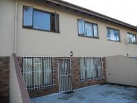 Front View of property in Berea - DBN