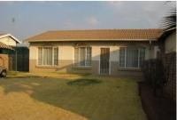 3 Bedroom 1 Bathroom Cluster for Sale for sale in Elspark