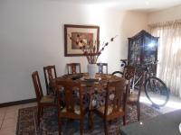Dining Room - 12 square meters of property in Ifafi