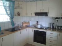 Kitchen of property in Newcastle
