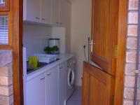 Kitchen of property in Lorraine