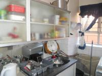 Kitchen - 6 square meters of property in Rietfontein
