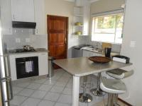 Kitchen - 9 square meters of property in Randburg