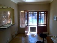 Spaces of property in Boksburg