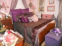 Bed Room 1 - 14 square meters of property in Hermanus