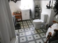 Bathroom 1 - 10 square meters of property in Hermanus