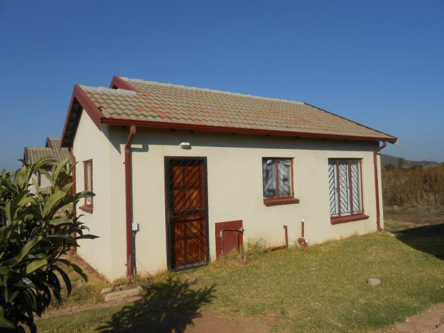 2 Bedroom House for Sale For Sale in Soshanguve - Home Sell - MR090339