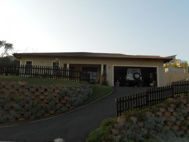 Standard Bank EasySell 4 Bedroom House For Sale in Sheffield Beach - MR090345