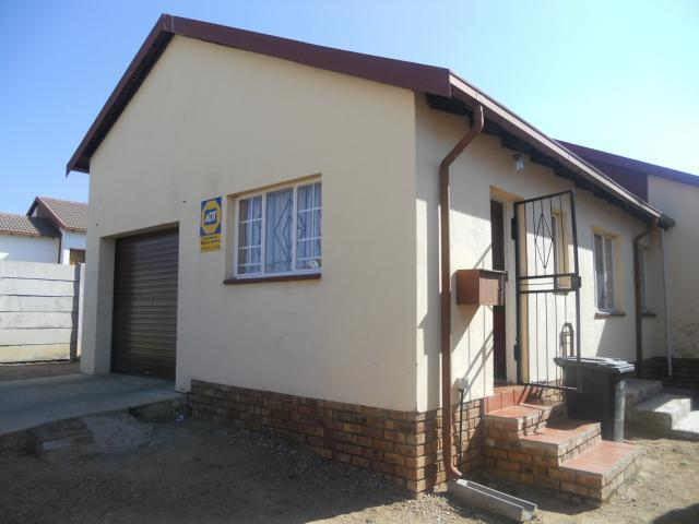 Standard Bank EasySell 3 Bedroom House for Sale in Midrand - MR090380